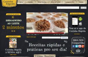 cozinharapida.com.br