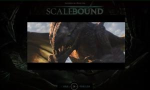 Vídeo de divulgação Scalebound