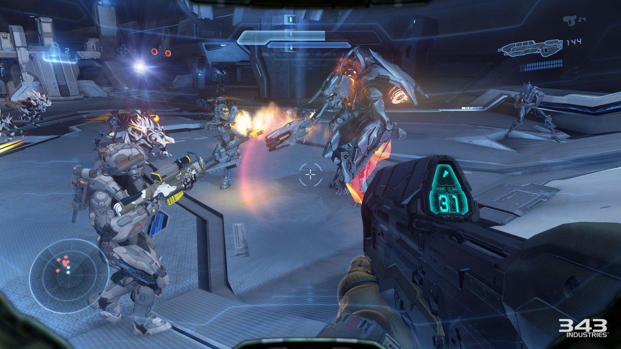 Halo5-webframe