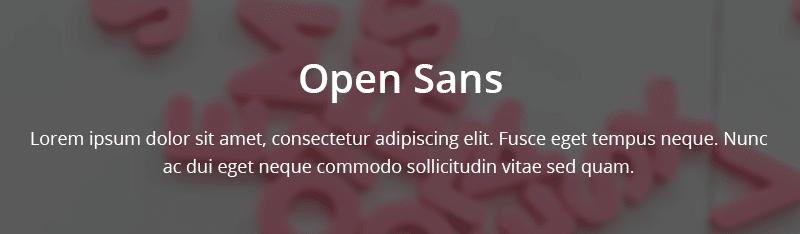open-sans-webframe